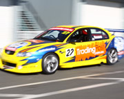 V8 Race Car Drive AND Ride SPECIAL OFFER HALF PRICE HOT LAPS (FRONT SEAT!) - Eastern Creek, Sydney