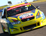 V8 Race Car Drive AND Ride SPECIAL EVENT - Phillip Island Circuit, Phillip Island