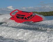 Jet Boat Ride, 40 minute - St Kilda, Melbourne