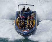 Jet Boat Ride - BUY THREE GET ONE FREE - Fremantle, WA
