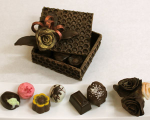 Chocolate Making Class - Melbourne