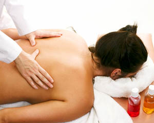 Massage - WEEKDAY SPECIAL SAVE 15% - Sydney