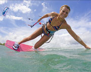 Kiteboarding, Private Kiteboarding Lesson, 1hr - St Kilda, Melbourne
