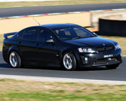 Defensive Driving Course Level 2 - Sandown, Melbourne