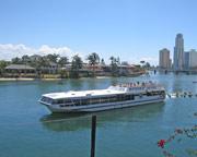 Surfers Paradise & Broadwater Sightseeing Cruise, Surfers Paradise - Morning Cruise