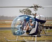 Helicopter Scenic Flight, 10-minute CBD Flight Brisbane