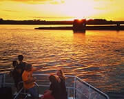 Sunset Cruise - Phillip Island