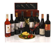 The Red Wine Appreciation Hamper