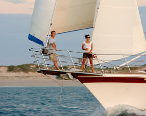 Perth Cruise, Weekday Carnac Island Sailing WEEKDAY SPECIAL OFFER 2-For-1