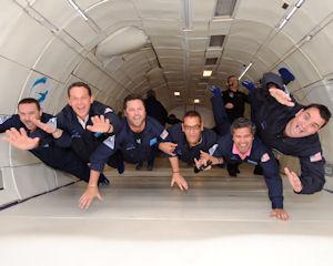 Space Adventures, Ltd. | Zero Gravity Flight