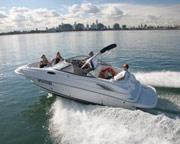 Luxury Speedboat Private Charter, 4hr - Melbourne