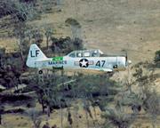 Harvard T6 Aerobatic Flight, 30 Minute - Melbourne