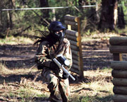 Paintball for groups of 10 or more - Muchea, Perth