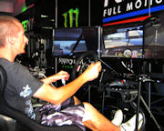 F1 Racing Simulator - Gold Coast