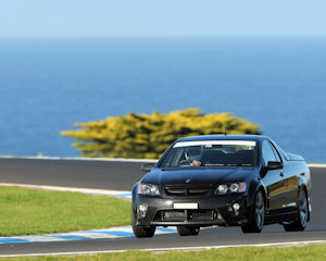 Phillip Island Drive Day