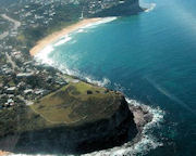 Helicopter Scenic Flight for 2, 60min - Sydney Harbour and Northern Beaches