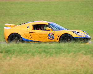 Lotus Exige 5 Lap Drive - Gold Coast