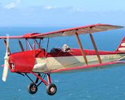 Tiger Moth, 15 Minute Scenic Flight - Brisbane