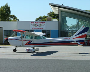 Rottnest Island Scenic Flight For 2 - Perth