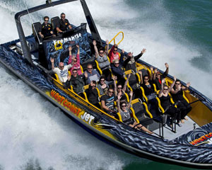 Jet Boat Ride - Perth SPECIAL OFFER FOR 2