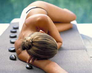 Massage, Aroma Hot Stone Massage - Coffs Harbour