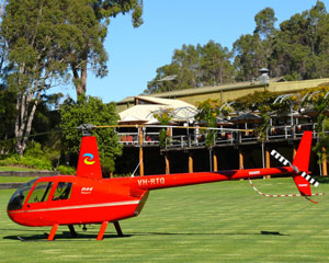 Helicopter South West Margaret River Private Flight For Up To 3  Perth  Ad