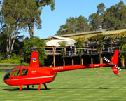 Helicopter, South West Margaret River Private Flight for up to 3 - Perth