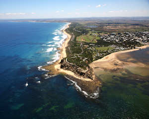 Helicopter Scenic Flight for 2, 7 minutes - Barwon Heads VIC