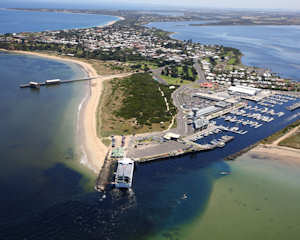 Helicopter Scenic Flight for 2, 27 minutes - Barwon Heads VIC