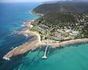 Helicopter Scenic Flight for 2, 47 minutes - Barwon Heads VIC