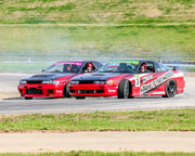 Drift School, Half Day - Sydney Motorsport Park, Eastern Creek