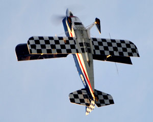 Aerobatic Extreme Beach 20 Minute Stunt Flight Wollongong