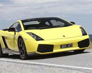 Lamborghini Gallardo 1 Hour Drive - Scoresby, Melbourne