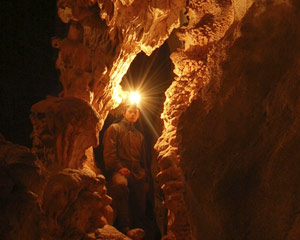 Caving Expedition - Beginners - Melbourne