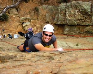 Rock Climbing, Beginners - Melbourne