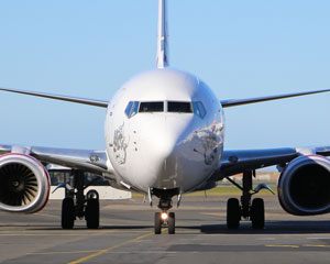 Boeing 737 Flight Simulator Melbourne CBD - 45 Minute City Circuits