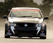 V8 Race Car 4 Lap Drive, 2 Lap Ride Combo - Perth