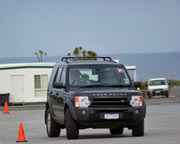 Phillip Island Young Driver Training