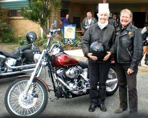 2 Hour Harley Davidson Tour From Brisbane SPECIAL OFFER 2-For-1