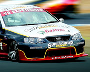 V8 Race Car Drive Holden or Ford - SPECIAL OFFER FREE HOT LAPS - Queensland Raceway