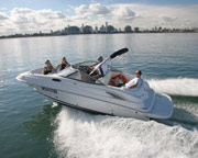 Luxury Speedboat Experience SPECIAL 4TH PERSON GOES FREE - Melbourne