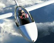 Gliding, Deluxe Glider Flight - Melbourne