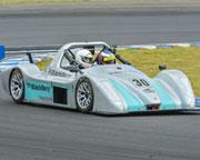 Radical SR3 Drive And Ride - Sydney Motorsport Park, Eastern Creek