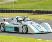 Radical SR3 Drive - Sydney Motorsport Park, Eastern Creek