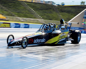 Drag Racing Experience, Sydney Dragway, Eastern Creek