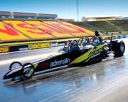 Drag Racing Experience, Sydney Dragway, Eastern Creek