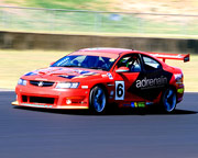 V8 Race Car Drive MIDWEEK SPECIAL - Eastern Creek, Sydney