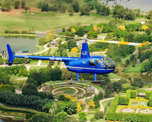 Best of the Hunter Valley Scenic Helicopter Flight For 2