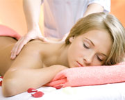 Massage At Home, 1 hour - Newcastle