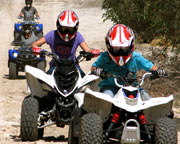 Quad Bike Discovery Tour, Kangaroo Island